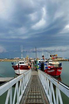Royan ~ Charente Maritime ~ Poitou Charente ~ France