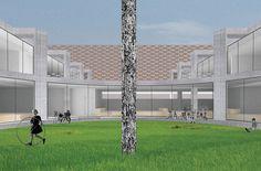 Galería de 12 maneras de representar atmósferas arquitectónicas usando collage - 48