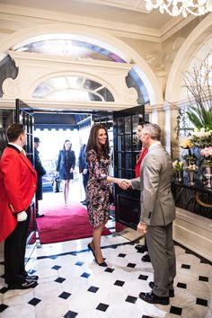 I am a huge fan of Kate Middleton, I love everything about her. I started this blog on April 22,...