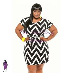 Curvalicious Clothes :: Plus Size Dresses :: Essential Wrap Dress ...