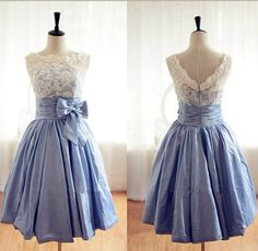 Sweetheart lace halter ball gown prom dress/bridesmaid dress #prom #homecoming #promdress #promdresses
