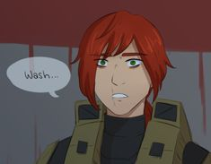 Halo Drawings, Halo Spartan, Red Vs Blue, Dungeons And Dragons Homebrew, Rooster Teeth, Drawing Stuff, True Red, 3d Animation, Rwby