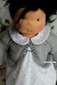 Léopoldine by North Coast Dolls