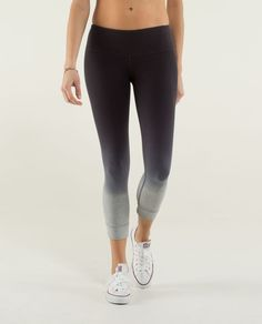 Lululemon crop pants