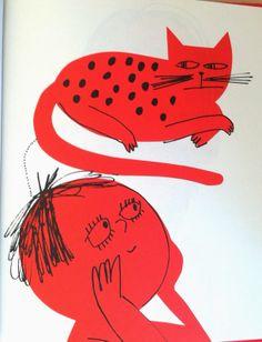 Ann's Animal - Abner Graboff