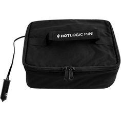 Hot Logic Mini 12-Volt Personal Portable Oven : Target