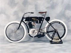 The Harley-Davidson Story (with images) · OmarKattan · Storify