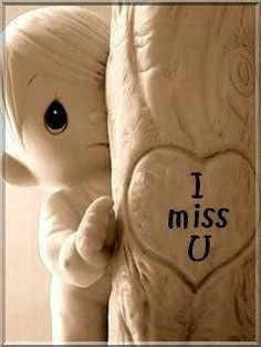 I Miss You Cute, Miss You Babe, I Miss You Quotes For Him, Love You Gif, Love Smile Quotes, Love Husband Quotes, I Miss U, Hurt Quotes, Daughter Quotes