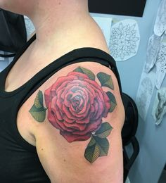 Ink, Tattoos, Rose, Tatuajes, Pink, Tattoo, Japanese Tattoos, Roses, India Ink