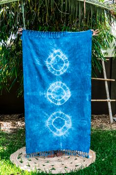 Cotton Turkish towels from MAYDE. Beach towels and bath towels that are ultra absorbent, lightweight and the perfect homewares accessory or for travel. Fluffy Rug, Indigo Dye, Turkish Towels, Cotton Towels, Shibori, Beach Mat, Outdoor Blanket, Textiles, Gold Coast