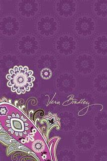 Vera bradley iphone wallpaper