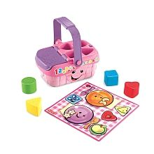 Fisher-Price - Laugh & Learn - Sweet Sounds Picnic - English Edition