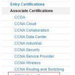 Nova Certificação Cisco  CCNA Cyber Ops