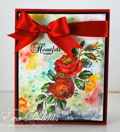 For the love of life: JustRite Papercrafts: Rose Bouquet Vintage Labels Clear Stamps
