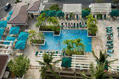 The Waikiki Beach Marriott Resort And Spa Pinterest