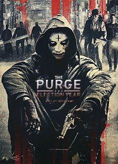 Resultado de imagen de the purge election year