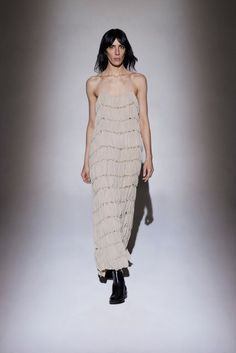 The Row | Fall 2016 Ready-to-Wear Collection | Vogue Runway
