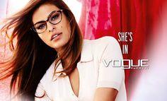 Para ela. Vogue-Eyewear Sitio Web Oficial - Women
