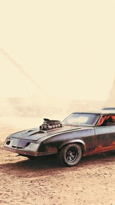 Mad Max Fury Road, Apocalypse, Muscle Cars Vintage, Dodge, Aussie Muscle Cars, Bond Cars, Cartoon Jokes, Cultura Pop, Car Wallpapers