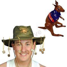 australia day flag cape