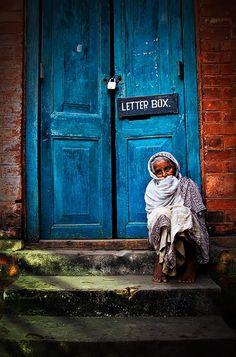 People & street photography inspiration from Amlan Sanyal