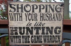 He is no longer invited to accompany me on my outings. Cool Signs for Every Room! off at Groopdealz Sign Quotes, Funny Quotes, Really Funny, My Sunshine, Have Time, Great Quotes, Laugh Out Loud, True Stories, I Laughed