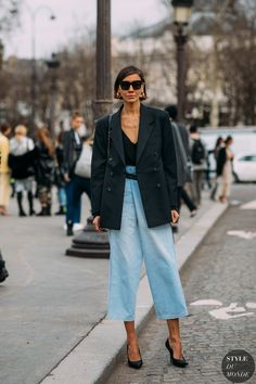 Julie Pelipas by STYLEDUMONDE Street Style Fashion Photography FW18 20180306_48A9635