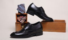Mens Lifting Shoes Customized Shoes - $319.00 These elevator shoes in classic design,if you are looking for a pair of black dress shoes for formal occasion. It will be your good choice. Wearing these height increasing shoes, make you look tall and straight, increase height and confidence.