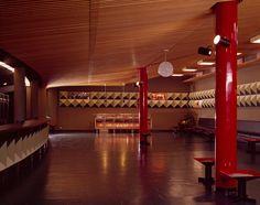 Molde kino, teater- og konsertsal [Fotografi] - Nasjonalmuseet, arkitektursamlingene / DigitaltMuseum