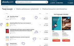 Do dzisiaj na Helionie i ebookpoint rabaty do -60% na książki.  Właśnie się obkupuję na wakacje <3 :)    www.olag.pl/helion