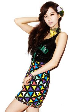 Seohyun : Girls' Generation-TTS