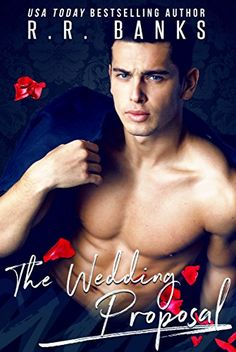 The Wedding Proposal by R.R. Banks https://www.amazon.com/dp/B07CK9TY9V/ref=cm_sw_r_pi_dp_U_x_1KC4AbFFM48V9