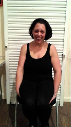 Kim Lee's Kick Start Fat Loss West Wickham Journey