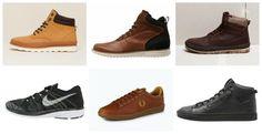 WasGeeeht!!! Ein Mode Blog für Männer: Herrenmode und Lifestyle: Schuhe gegen die Barfüßigkeit