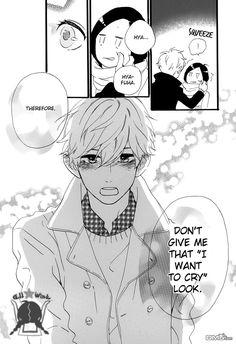 Hirunaka no Ryuusei 37 Page 39