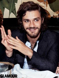 Meet Lorenzo Richelmy, TV's Brand-New Marco Polo