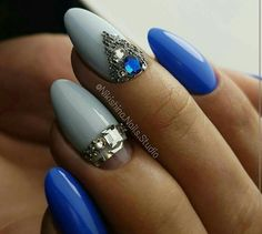 @pelikh_ nail idea♡
