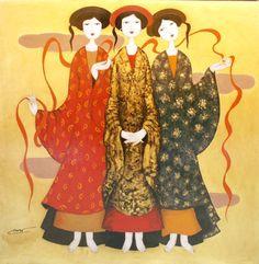 Artist - Nguyen Trung Viet