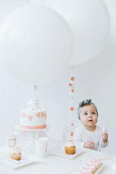 Ideas para organizar una fiesta de cumpleaños | Decorar tu casa es facilisimo.com