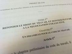 Loi Travail : dernier recours au 49.3 pour l'adoption définitive du texte