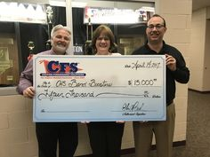 Chesterton Band Boosters raised $15,000 at their Mattress Fundraiser with CFS NW Indiana
