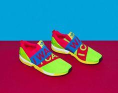 """7e12d0cdd4a7 adidas Originals ZX Flux – """"I Want I Can"""" Pack. Adidas Originals Zx"""