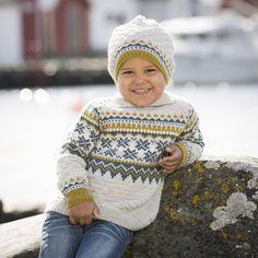 1709 7 Fryd kjole barn Viking of Norway
