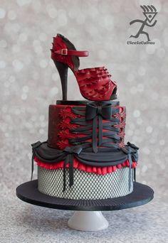Ciccio Cakes                                                       …