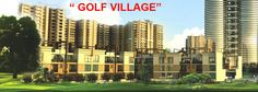 Instantly the association has begun the development of its most requesting private task SUPERTECH GOLF VILLAGE a fabulous advancement by the designer sprawls over 30 sections of land of place where there is range appealingly settled on what will soon change into the passageway of limit, lying as it does on the edge of national capital and quickly built locale incorporating it.