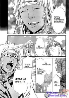 Ver Noragami 22 Manga Online - Manga Sempai
