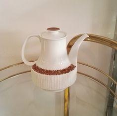Thomas Rotunda Goldbordüre Kaffeetsse Untere