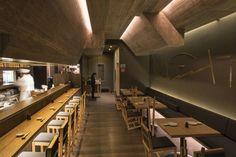 Tori Tori Altavista restaurant by ESRAWE Studio + Rojkind Arquitectos, Mexico City – Mexico » Retail Design Blog