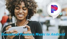 If you don't know how to download music from Pandora? This post will show you the best way to download Pandora music to your Android phone. Pandora Music App, Music On Demand, Music Player For Android, History Icon, Free Radio, Music Online, Sonos, Music Download