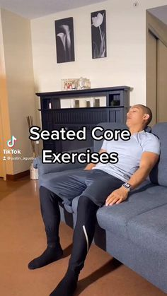 Basic Workout, Gym Workout For Beginners, Fitness Workout For Women, Workout Videos, Yoga Fitness, Easy Workouts, At Home Workouts, Wall Workout, Core Exercises
